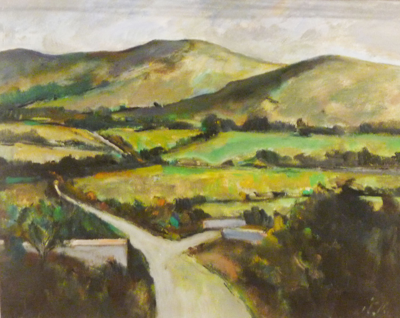 Peter Collis_-_Road to Wicklow_26 x 36cm.jpg