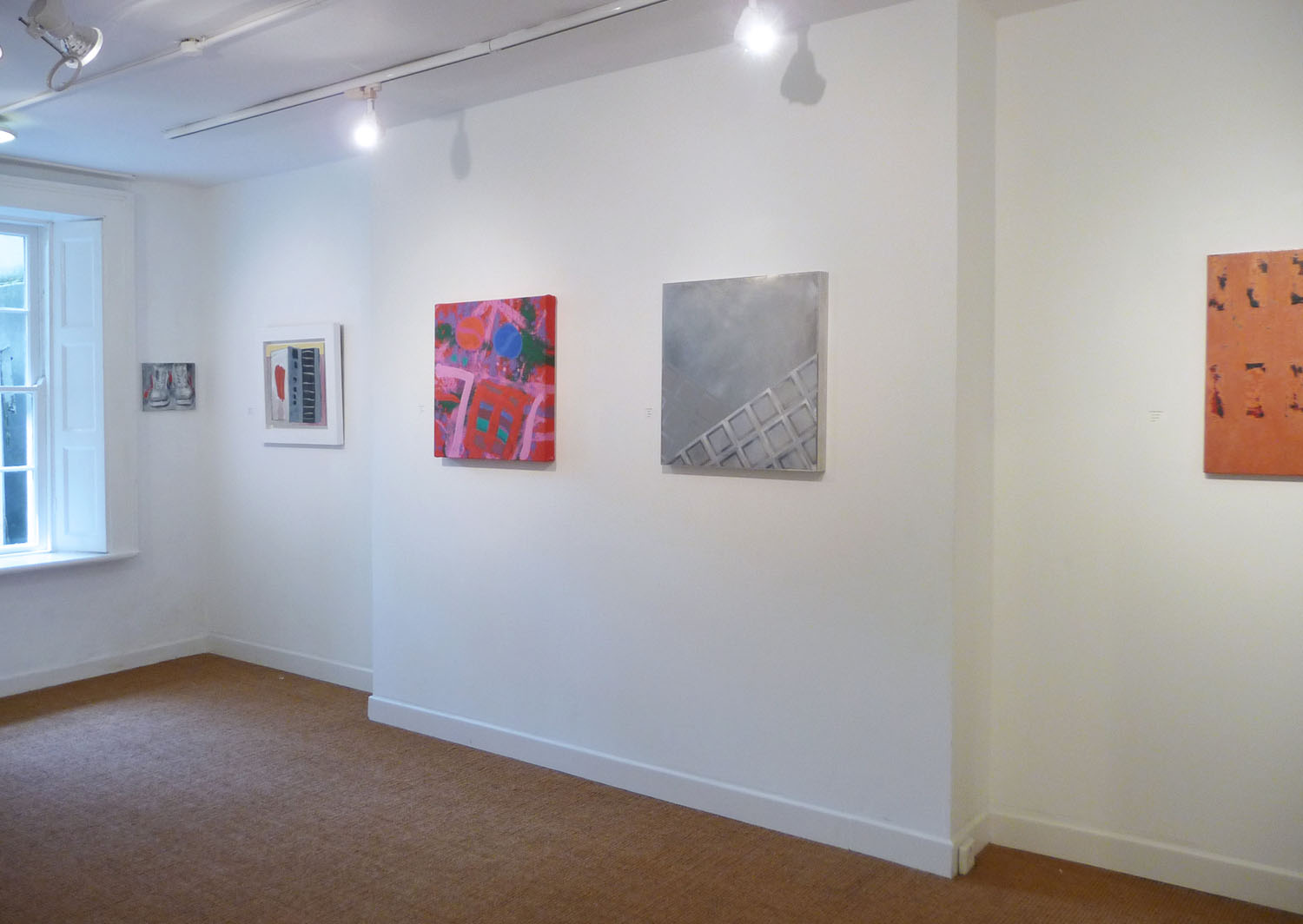 Summer Show 2009_installation shot 3.jpg