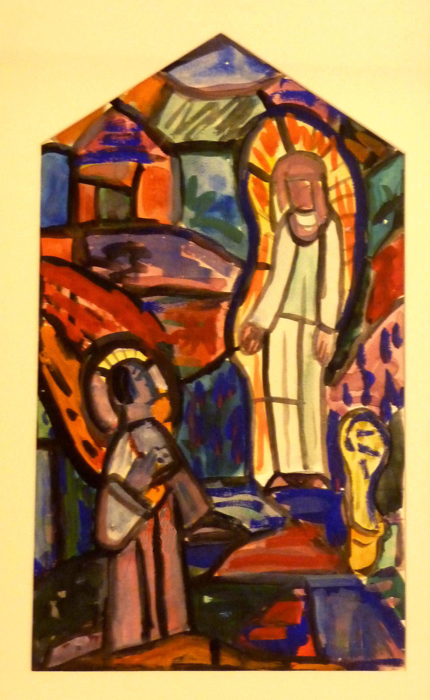 Evie Hone_-_Study for a Stained Glass Panel.jpg