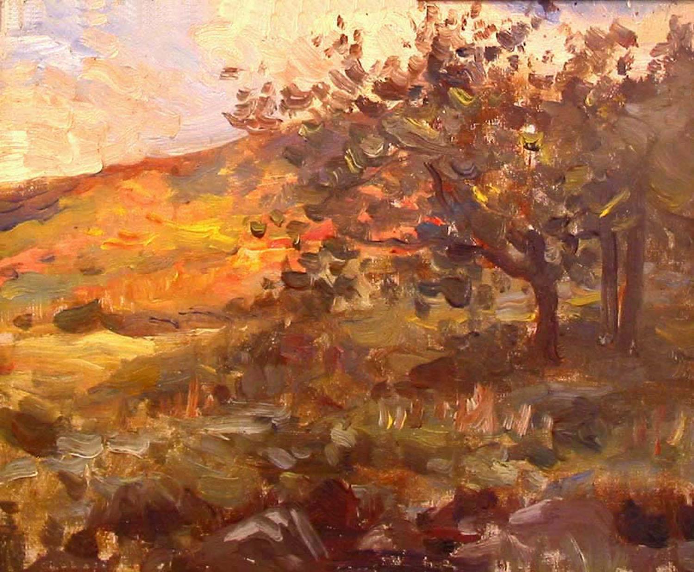 Francis O'Donoghue_-_Autumn Landscape.jpg