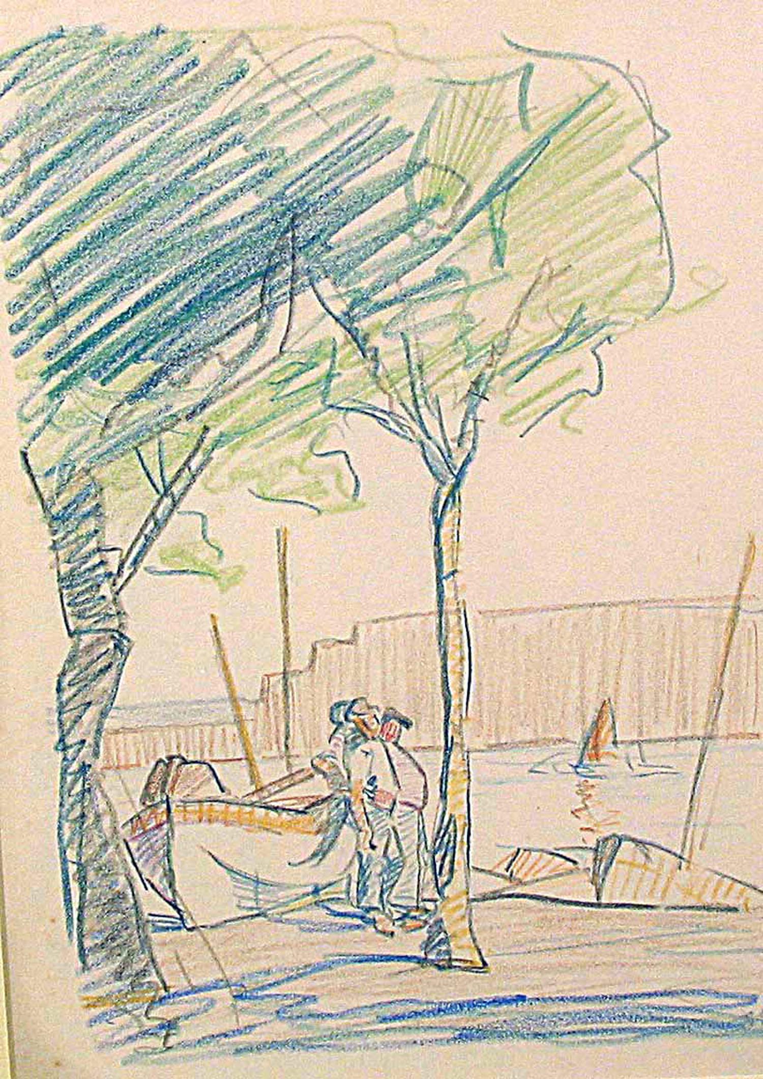 Mary Swanzy_c. 1919_Boatmen.jpg