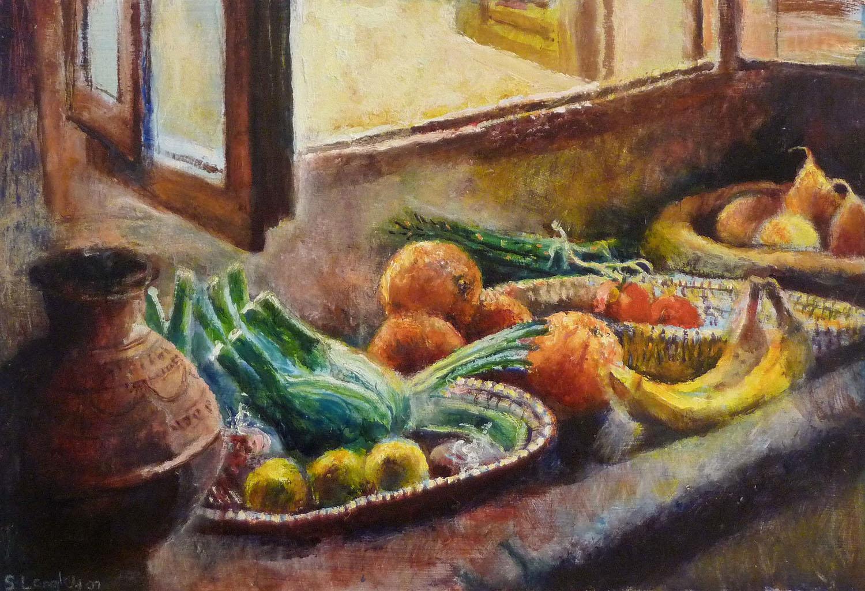 Sarah Longley_-_Italian Still Life_oil on board_31 x 45cm.jpg