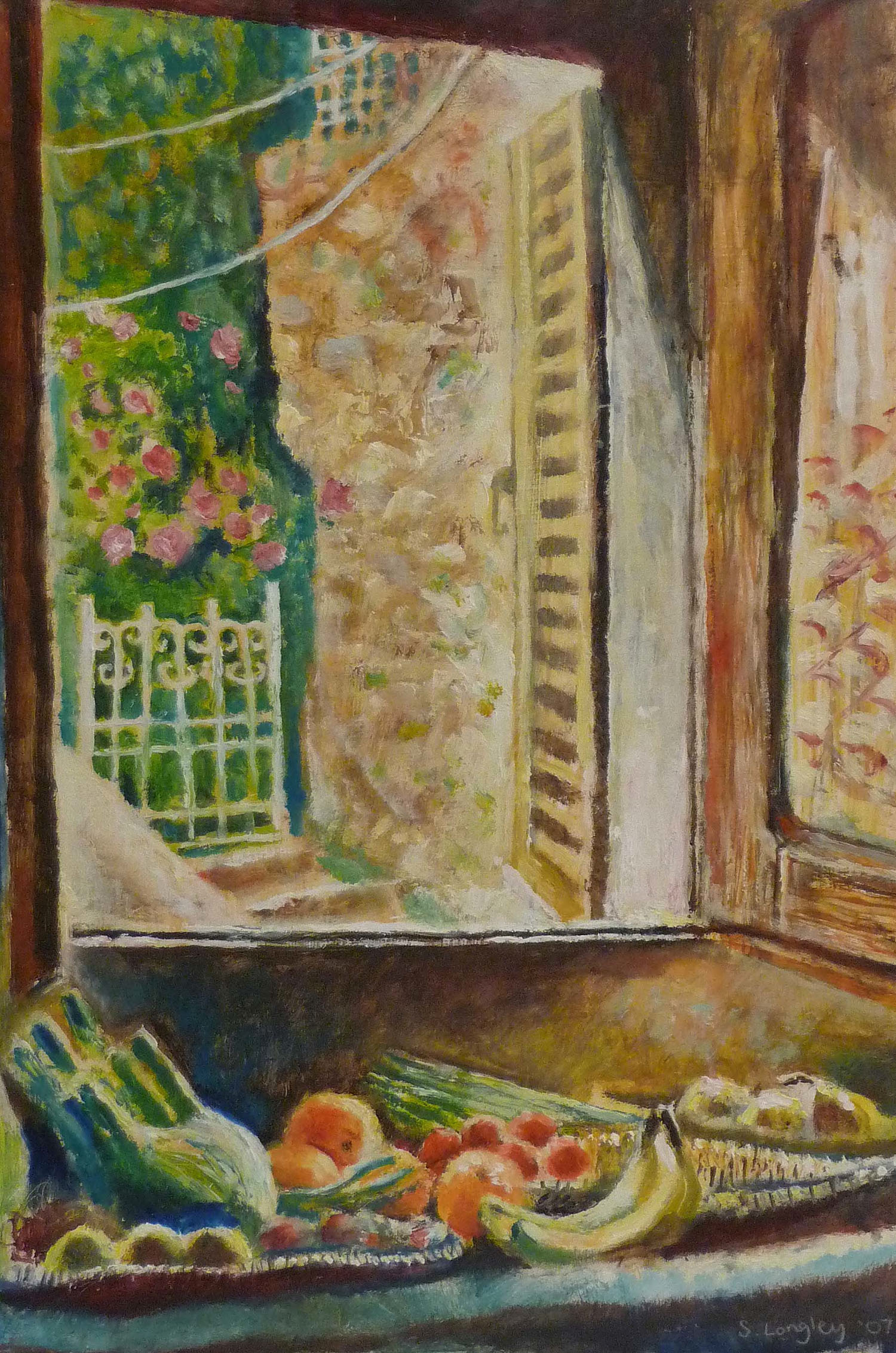 Sarah Longley_-_Kitchen Window_oil on board_45 x 31cm.jpg