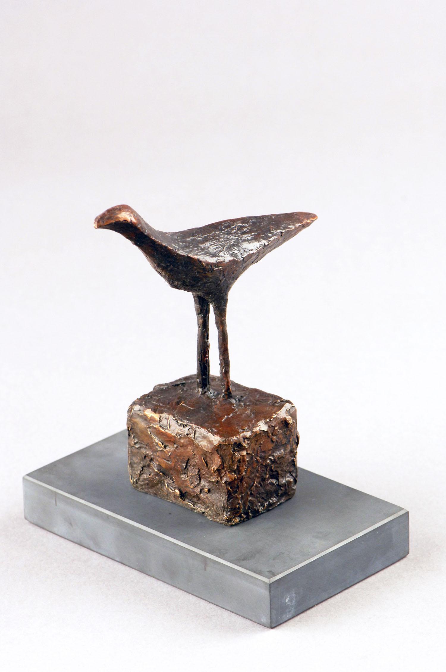 Breon O'Casey_-_Ean 1_bronze_17.5 x 15cm x 4cm.jpg