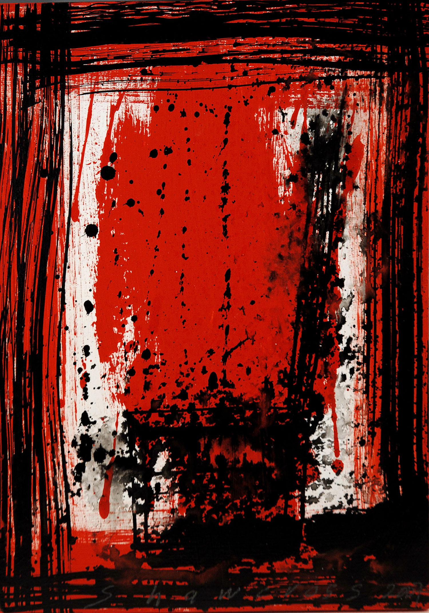 Neil Shawcross_-_# 9_26 x 19cm, board.jpg