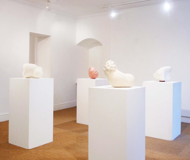 Deirdre McLoughlin_Recent Sculpture_Installation XIV.jpg