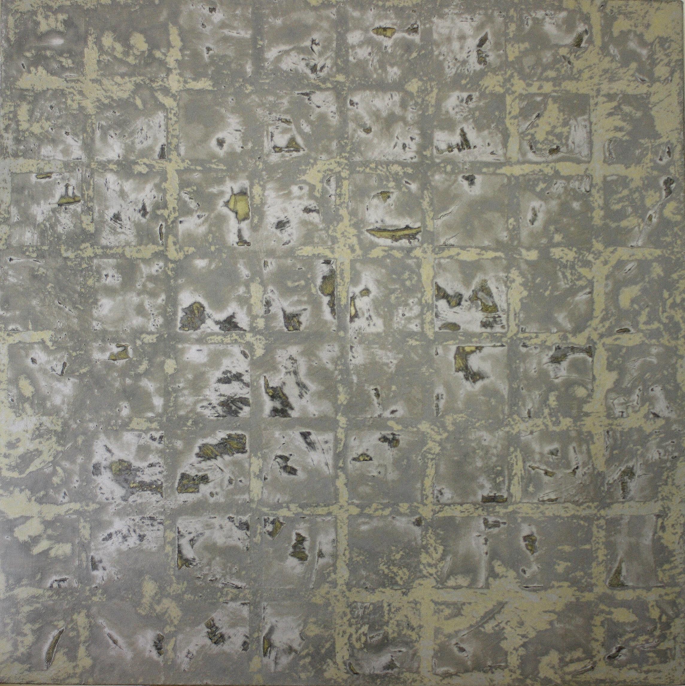 Makiko Nakamura_-_Soir_oil on canvas_60 x 60cm.JPG