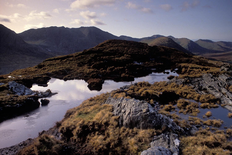 Fergus Bourke_River, Connemara.jpg