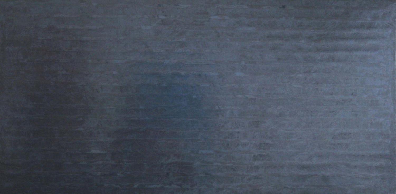 Makiko Nakamura_-_A Call from a Dark Seaside - Diptych (upper) 30x60cmx2pieces.jpg