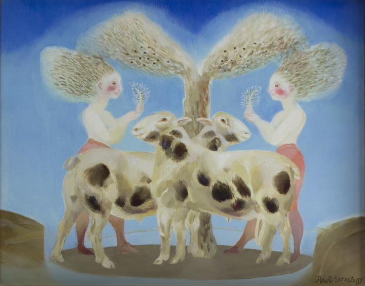 Ann Griffin Bernstorff_Jacobs Joy_2012_oil on canvas_€3800.jpg