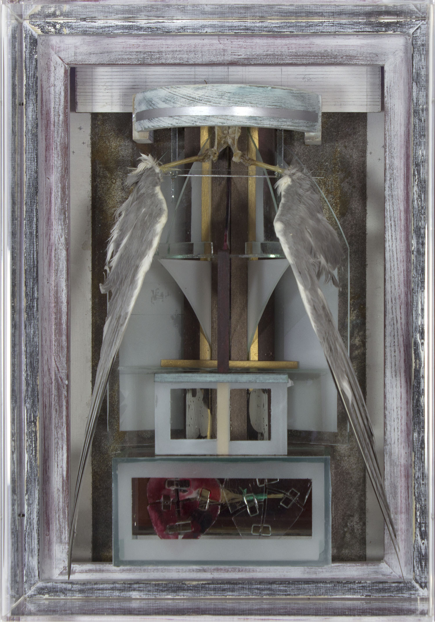 Graham Gingles_2012_Angel_46 x 30 x 18cm.jpg