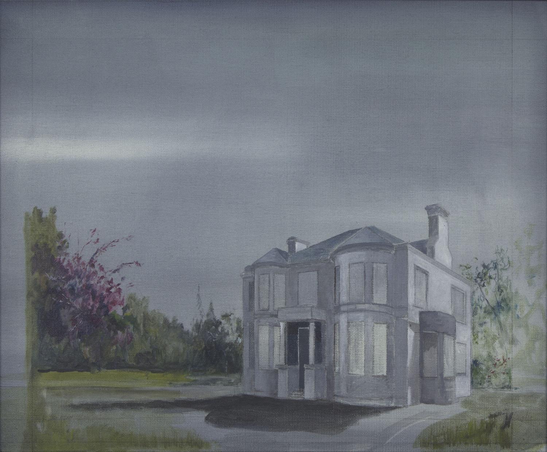 Graham Gingles_2012_Eyeless House_oil on canvas_40 x 50cm.jpg