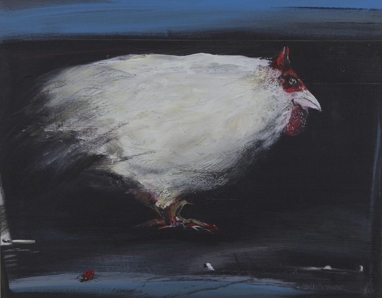 Charlie Whisker 'Doreen' oil on canvas 39x50cm.jpg