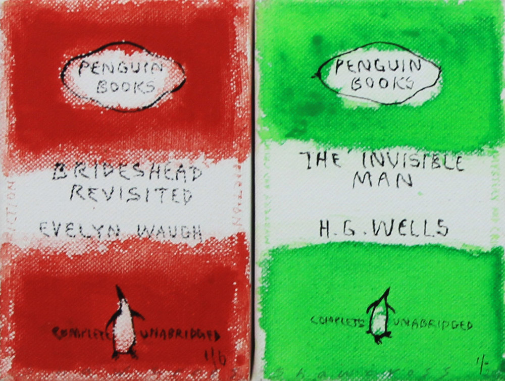 Neil-Shawcross_Penguin-Pair_oil-on-canvas_15.5-x-20cm_â'¬800.jpg