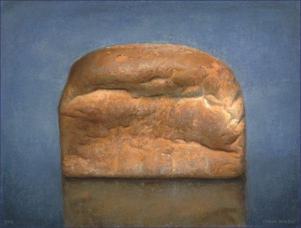 Conor Walton_Bread_oil on linen_12 x 16in.jpg