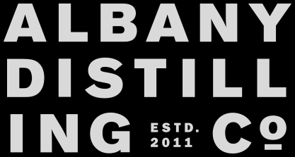 Albany Distilling Co logo.png