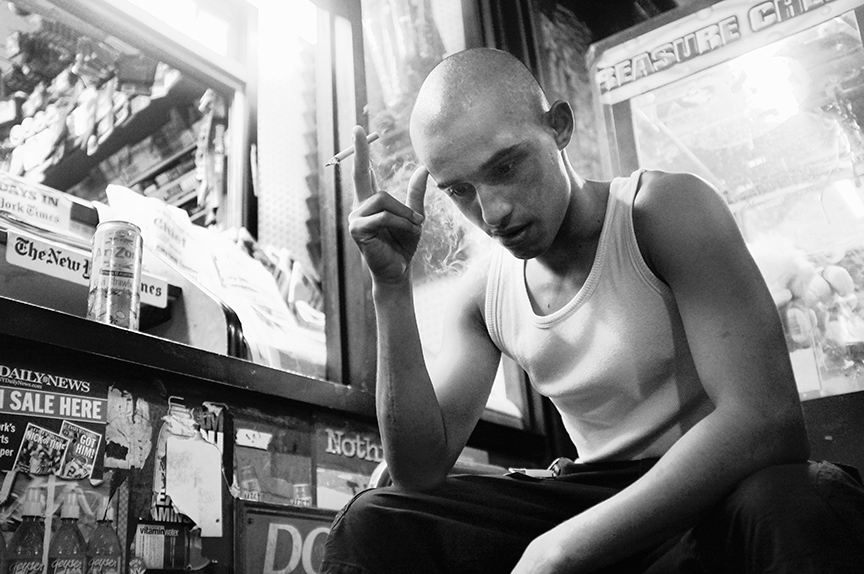 Posing-With-Cigarette-On-Ditmars-Blvd.jpg