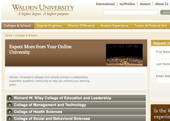 Walden University_ Small