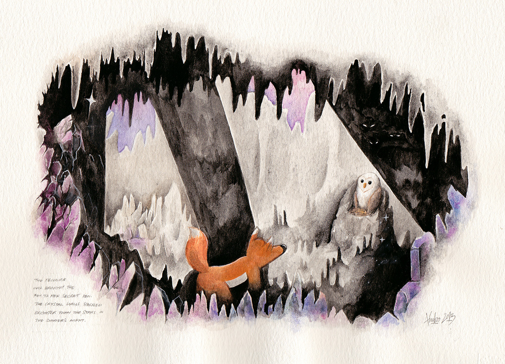 Crystal Caverns by Timothy Duong.jpg