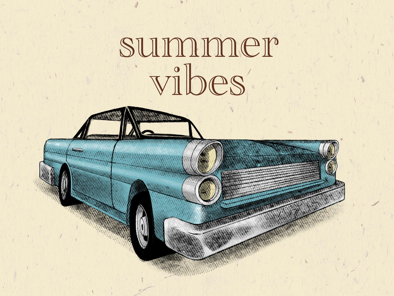 """""""Summer Vibes"""" June 2019"""