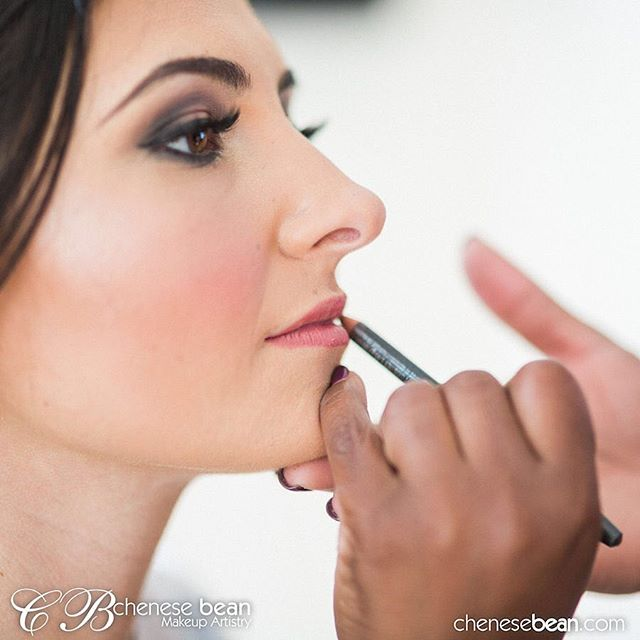 Getting married or know someone who is?  @mschenese is now accepting bookings for 2018 & 2019 brides, bridesmaids and mother of the bride/groom.  Traditional and/or airbrush makeup application is available with a trial run included in our various packages. Pre-wedding or all day touch-ups also available with on-location services.  Contact chenesebean@gmail.com or visit www.chenesebean.com/weddings to request a quote.  #bridalmakeup #weddingmakeup #cincinnatiwedding #cincinnatibride #cincinnatimakeupartist #cincymua #gettingmarried #engaged #engagement #herecomesthebride #heputaringonit #loveislove #beautifulbride #bridalpartymakeup #motherofthebride #motherofthebridemakeup #motherofthegroom #motherofthegroommakeup #ohiowrdding #ohiomua #cincymakeupartist #daytonmakeupartist #readingbridal #readingbridaldistrict ... 📸 @stylestorycreative