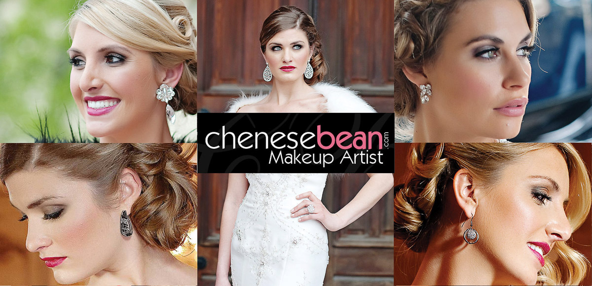 Chenese Bean Makeup Artistry On