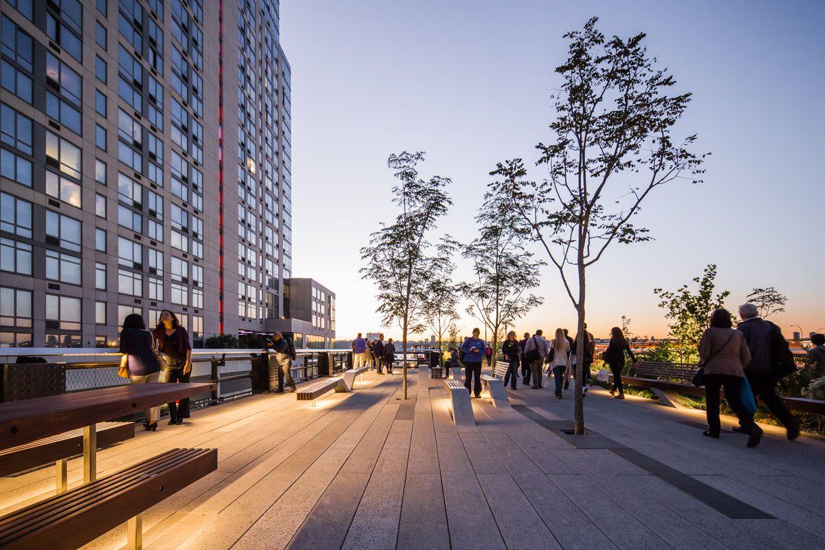 The Highline Park
