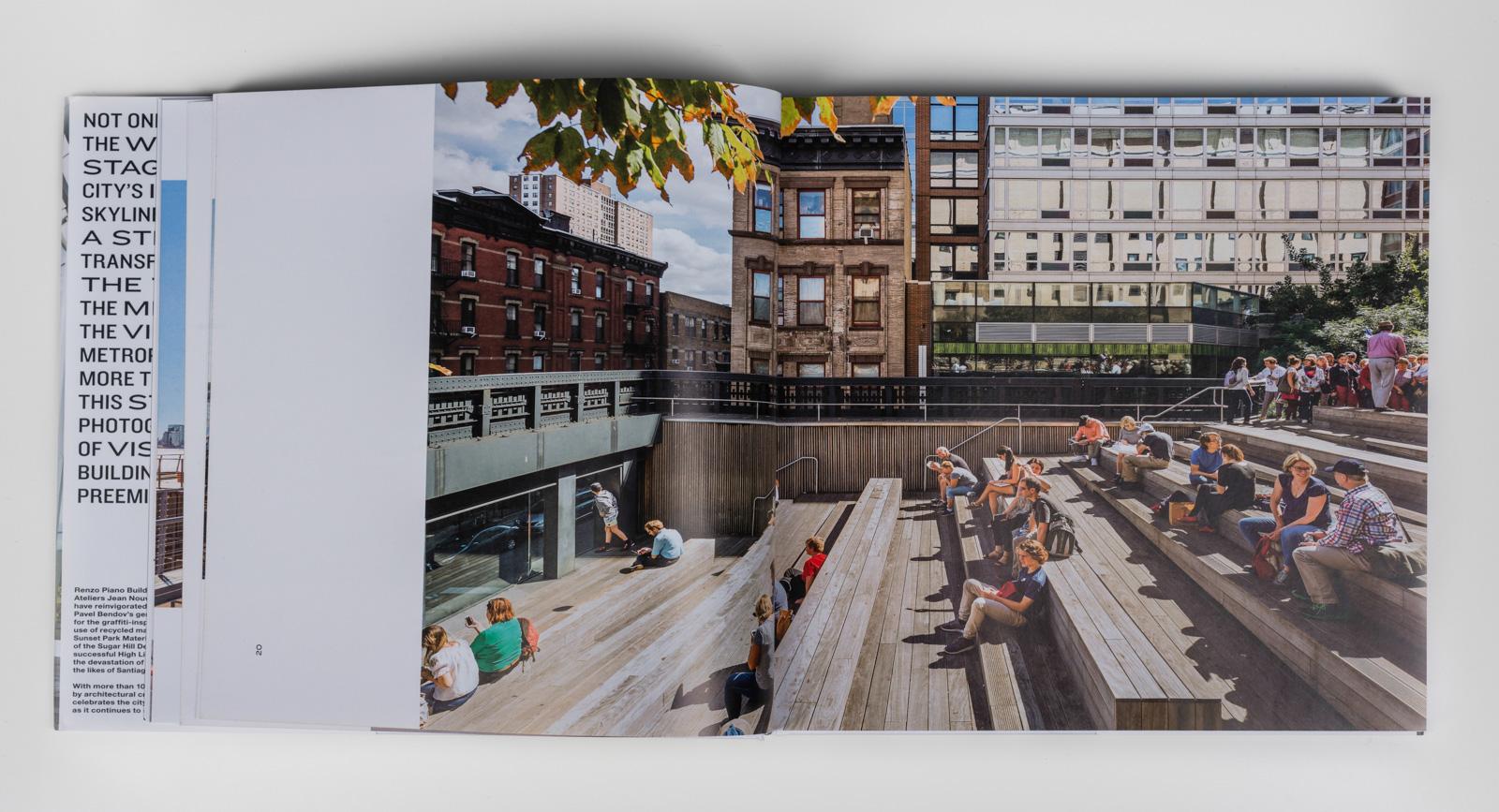 New Architecture New York book