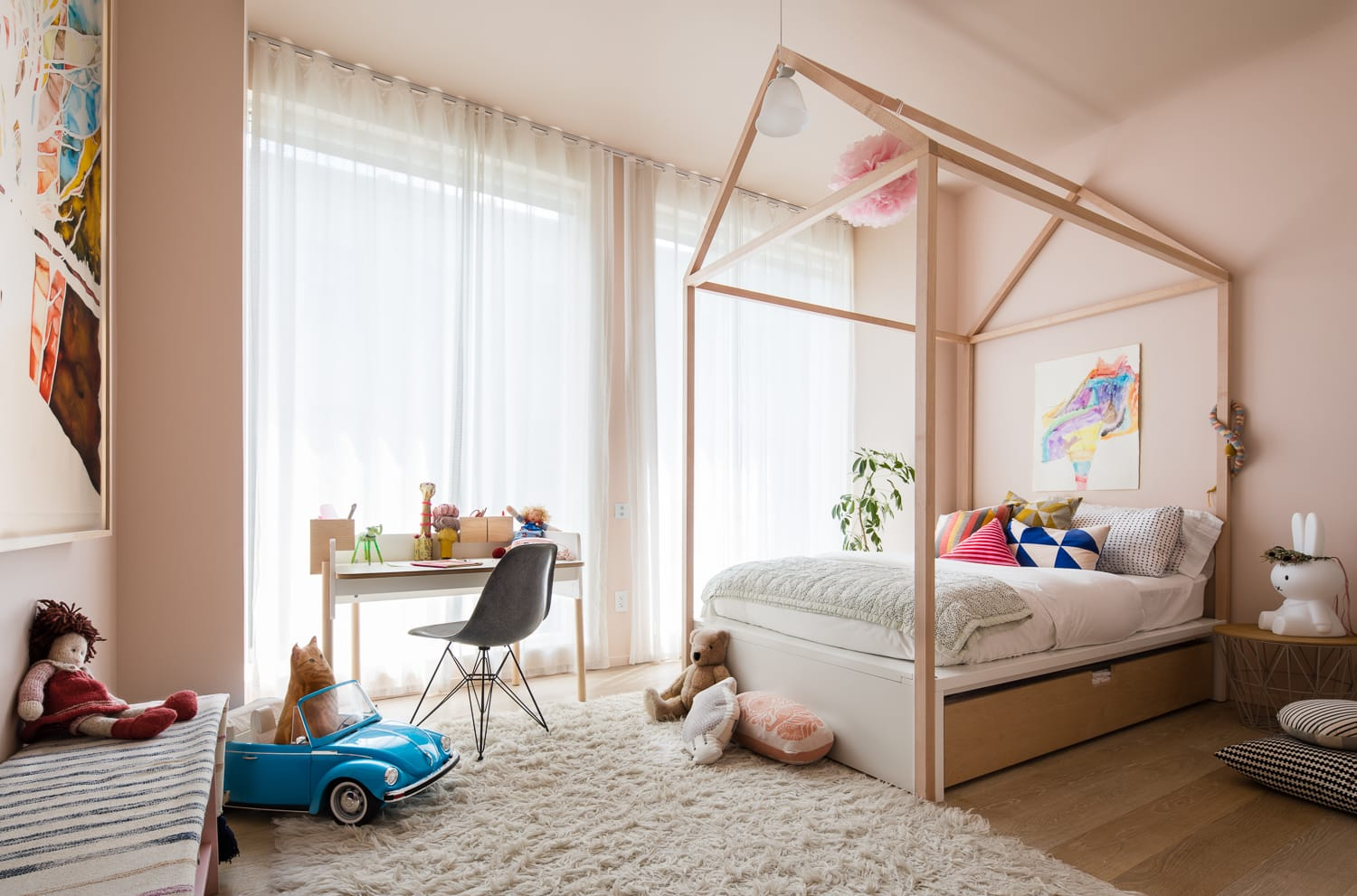 Kids Room Interior design by Alloy Development