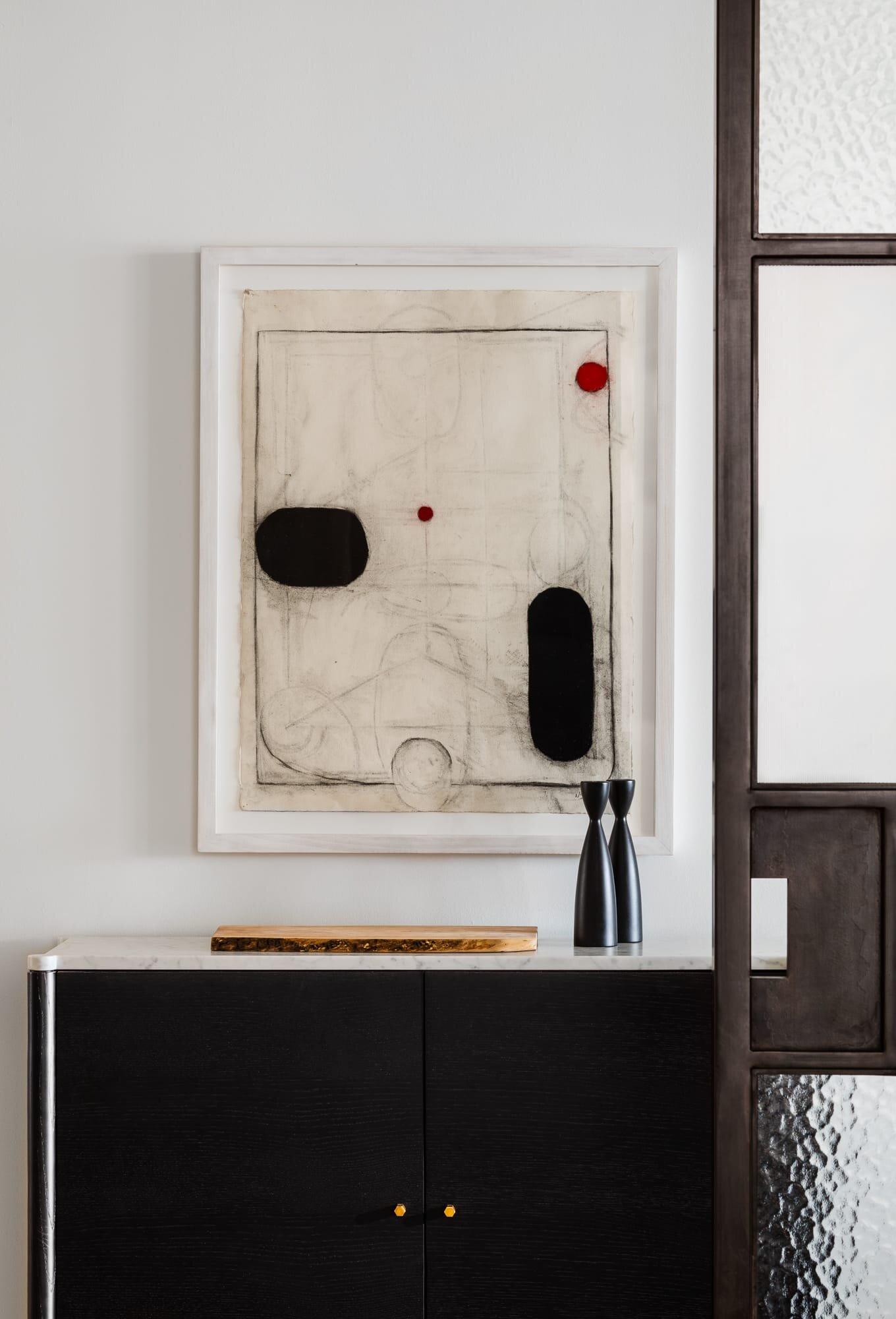 Interior details by Alloy Development
