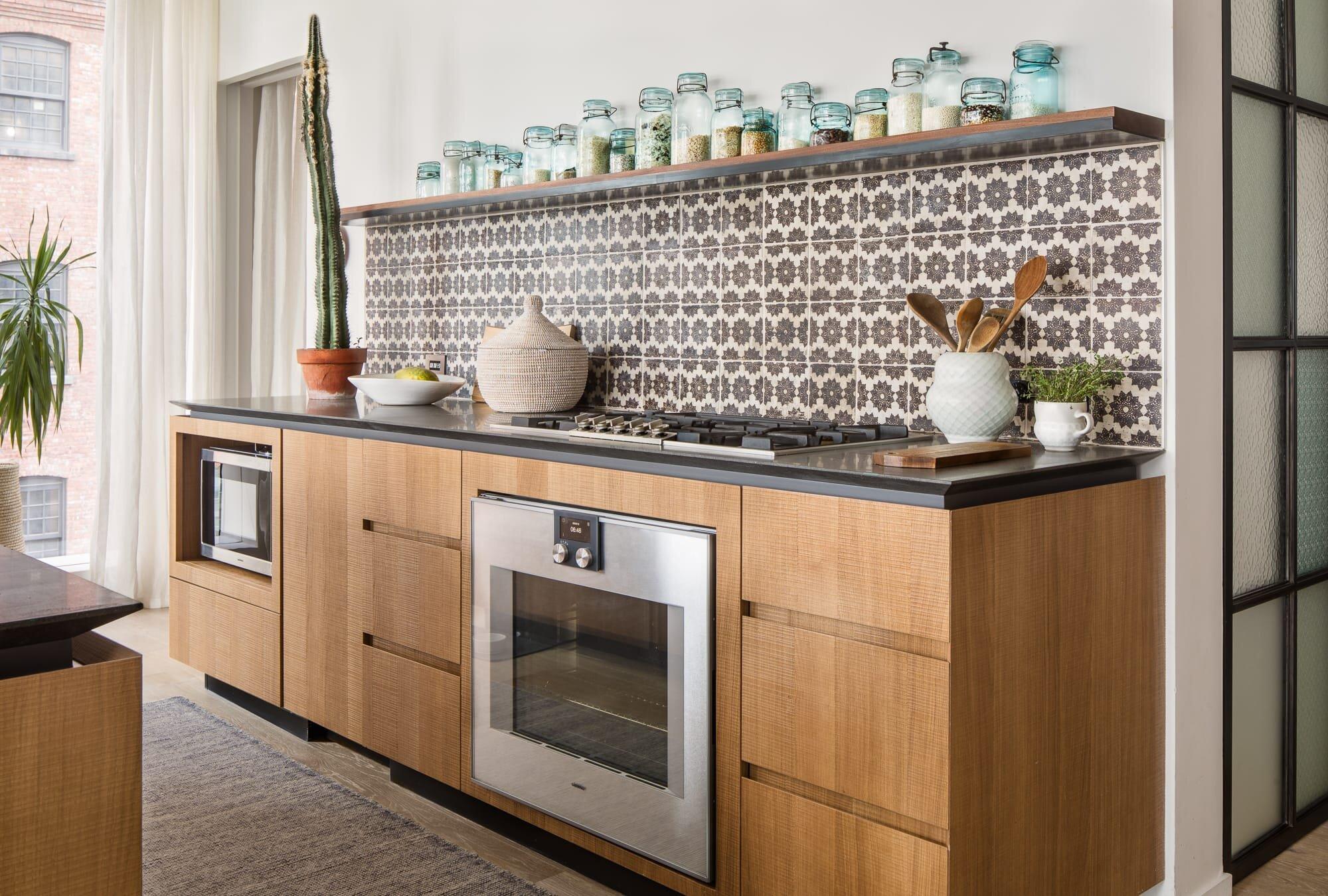 Gorgeous Kitchen designed by Alloy Development