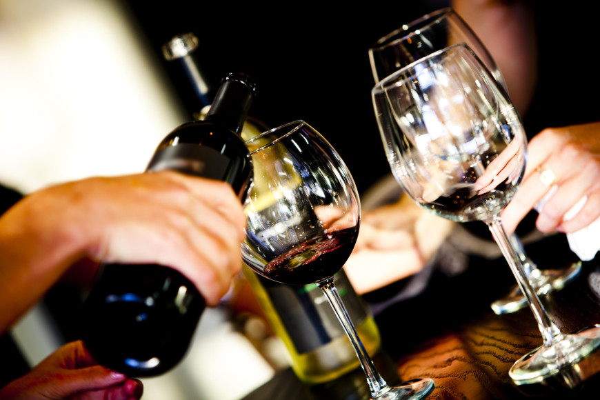 Imbibe Wine Tours   Savor the best