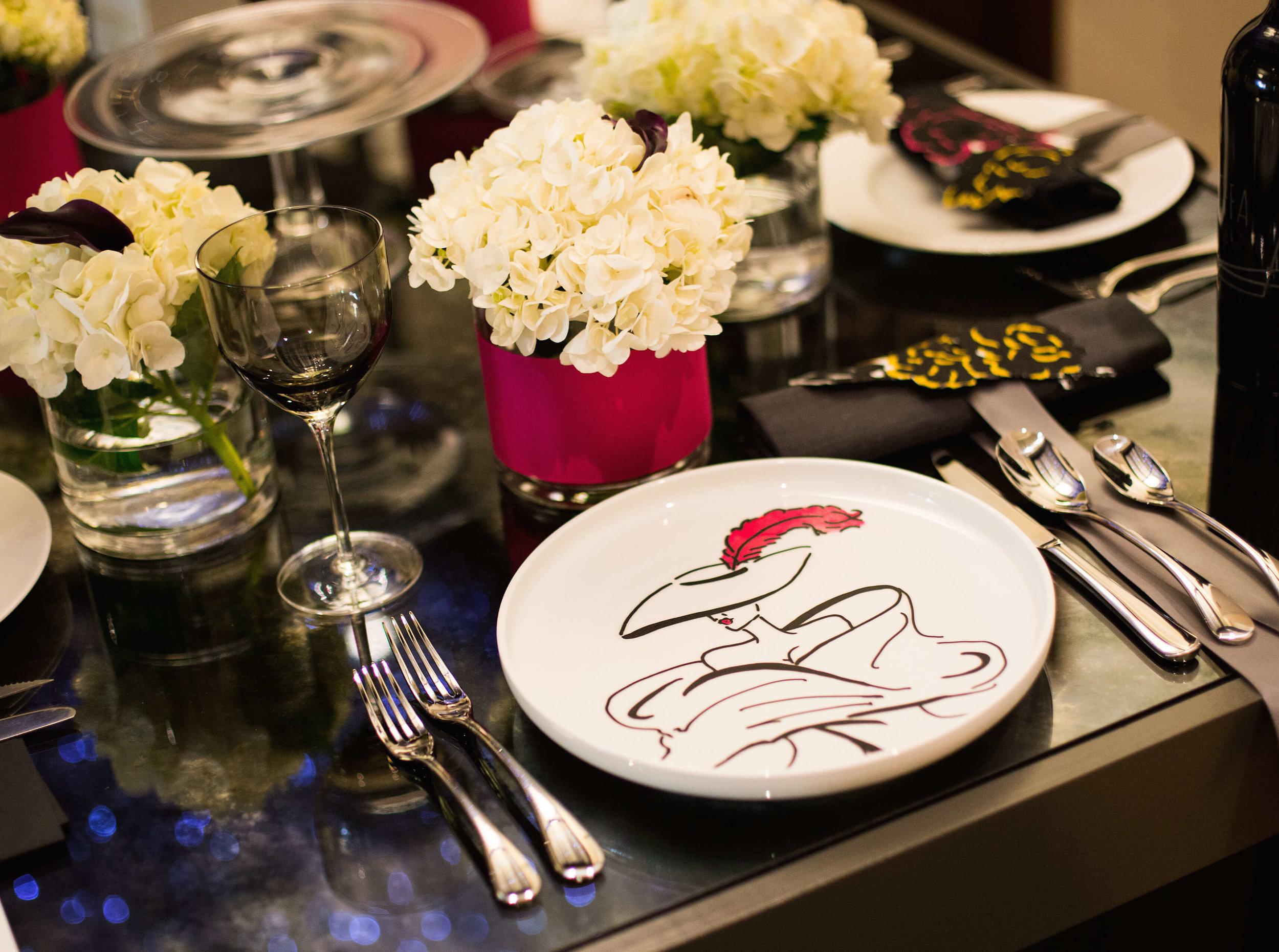 Austin DIFFA Event | Robin Colton Interior Design Studio Austin Texas | www.robincolton.com