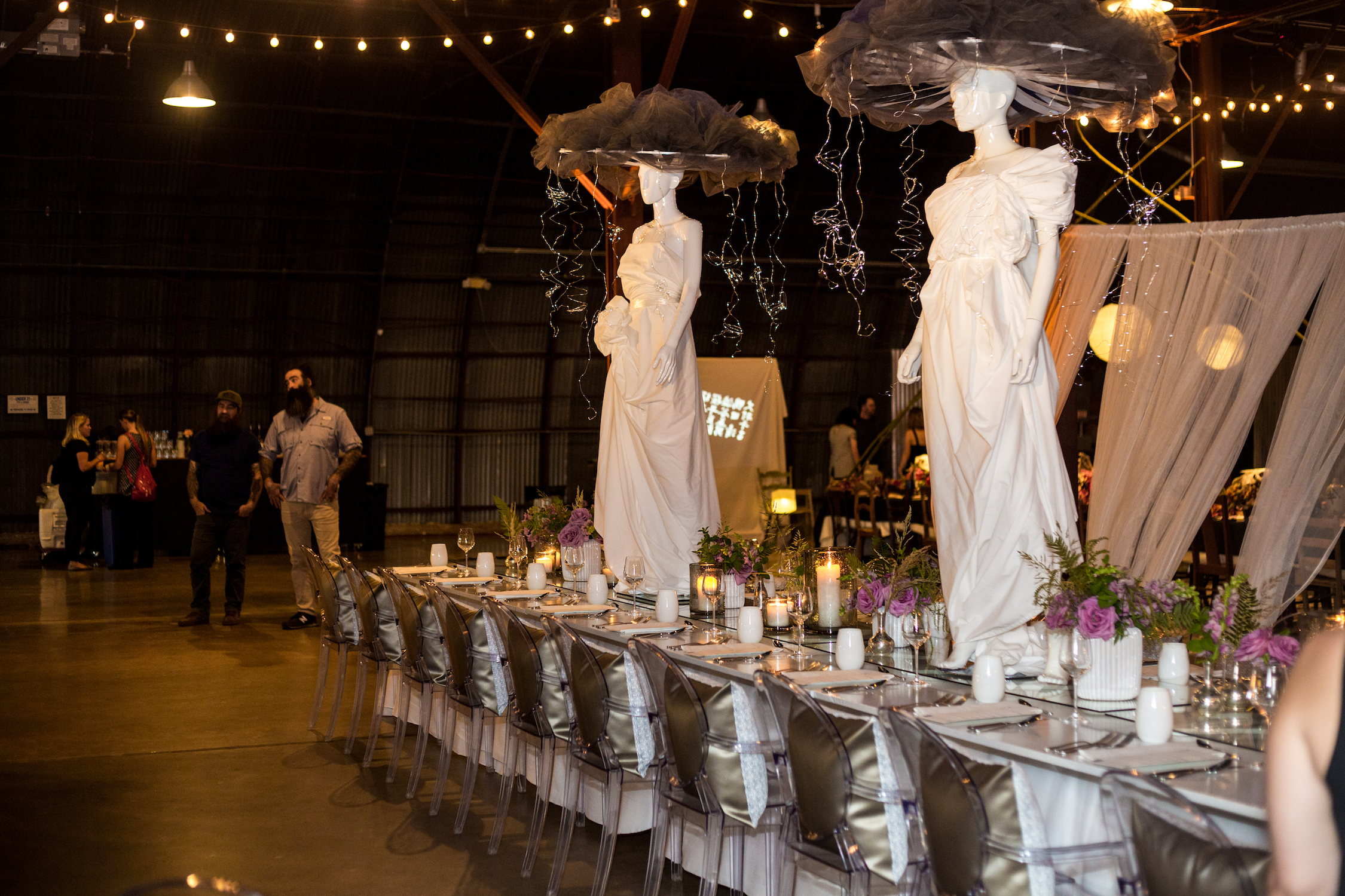Tribeza Dinner x Design Style Week 2017   Robin Colton Interior Design Studio Austin Texas   www.robincolton.com