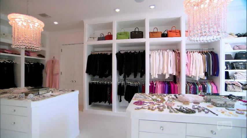 Closet Crush | Robin Colton Interior Design Studio Austin Texas Blog | www.robincolton.com
