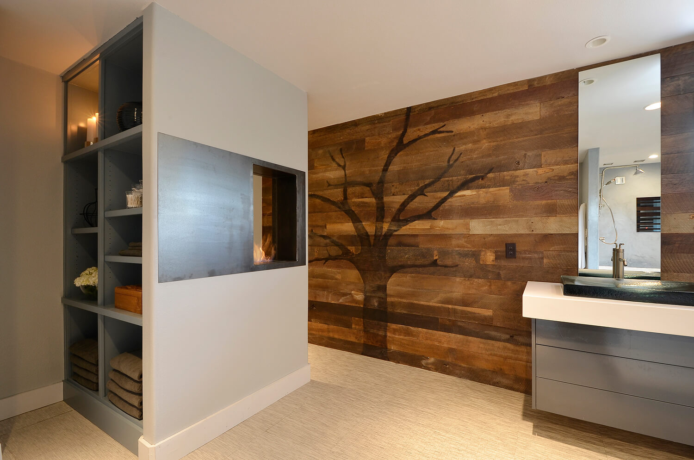 Lakeway Master Bathroom | Robin Colton Interior Design Studio Austin Texas Blog | www.robincolton.com