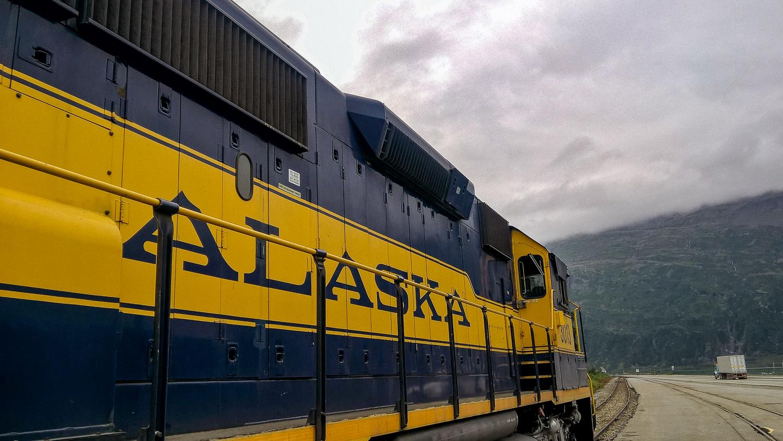 The train trip wasn't short, but it felt short.(Shot with the Nokia Lumia 640 XL)