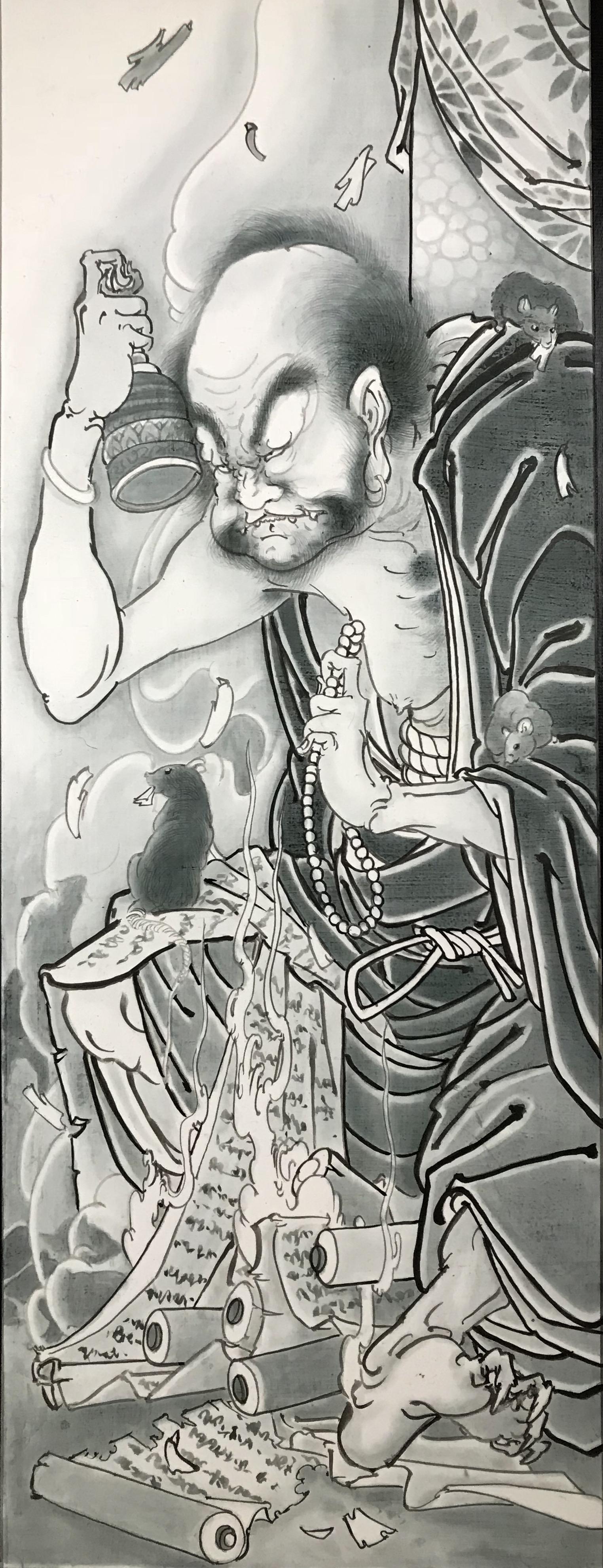 15 Priest Raigo & His Rats.jpg