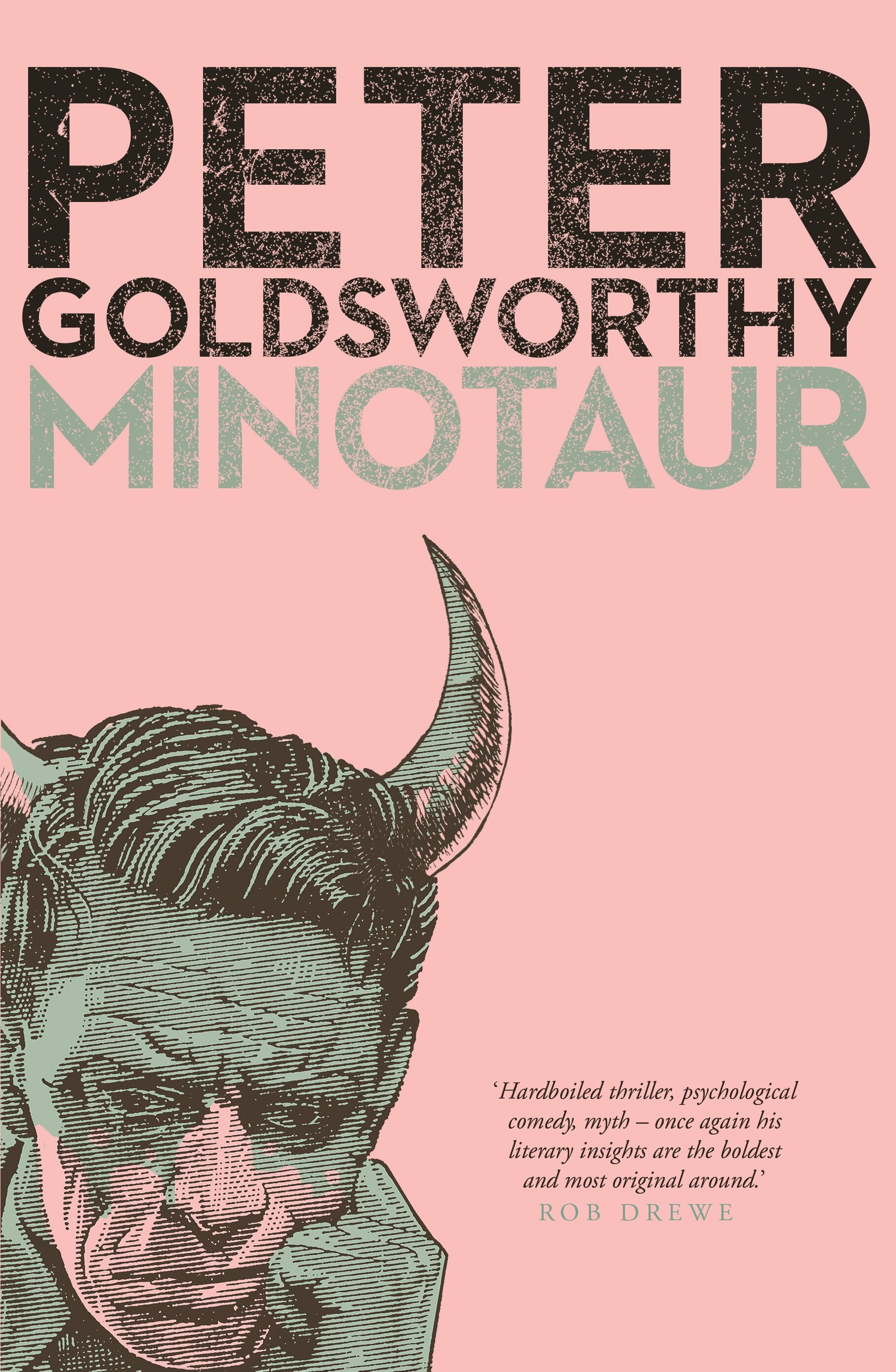 New Release: Minotaur - Peter Goldsworthy's new novel features a blind detective determined to deliver justice to the man who shot him, even though his failed assassin has broken out of jail and is equally determined to finish the job. Cleverly structured around the five senses, and with the action confined to one week, it's pacey and taut, with the cat-and-mouse tension leavened by lighter interludes.Goldsworthy is interested in all that his protagonist cannot see, as he is forced to meet evil, acting on a trust in his senses, and the ineluctable mystery that is memory.More information: https://www.penguin.com.au/books/minotaur-9780143795698
