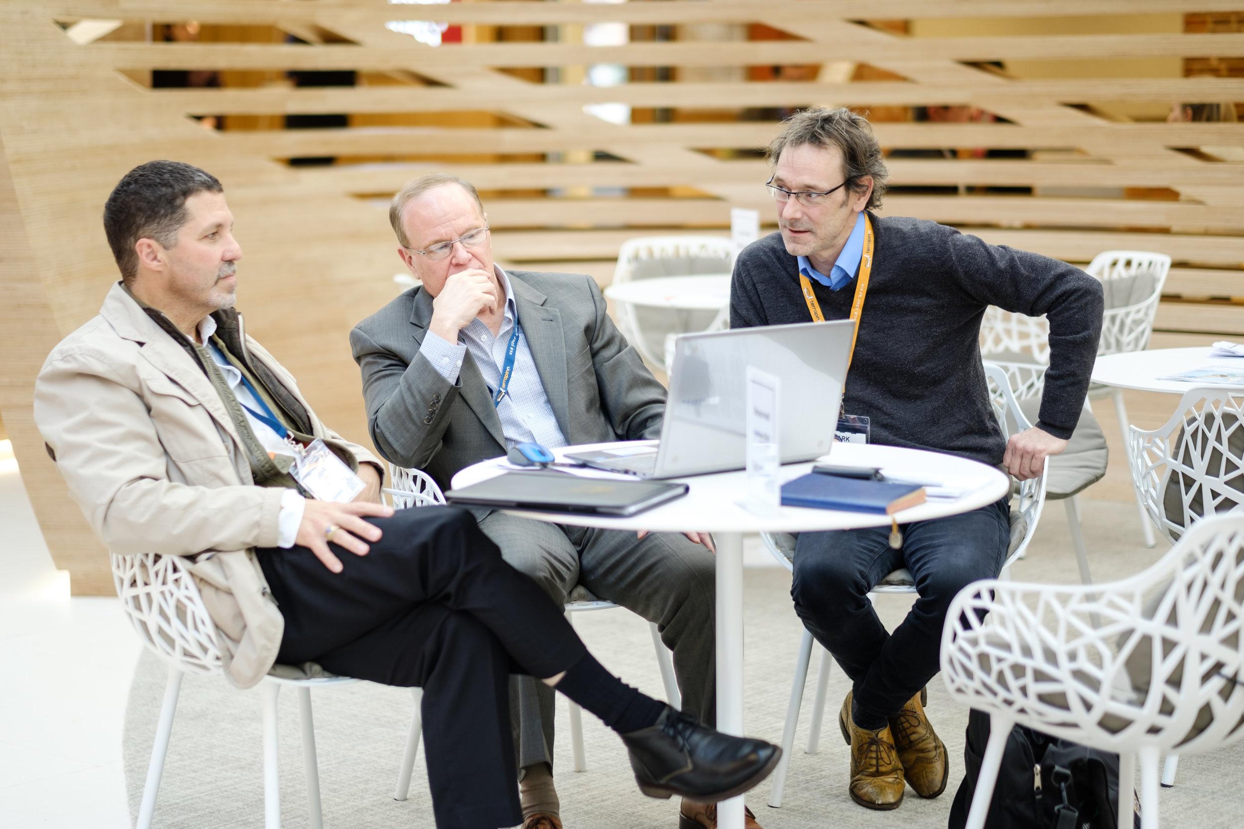 Terrapinn BioData Congress 2017
