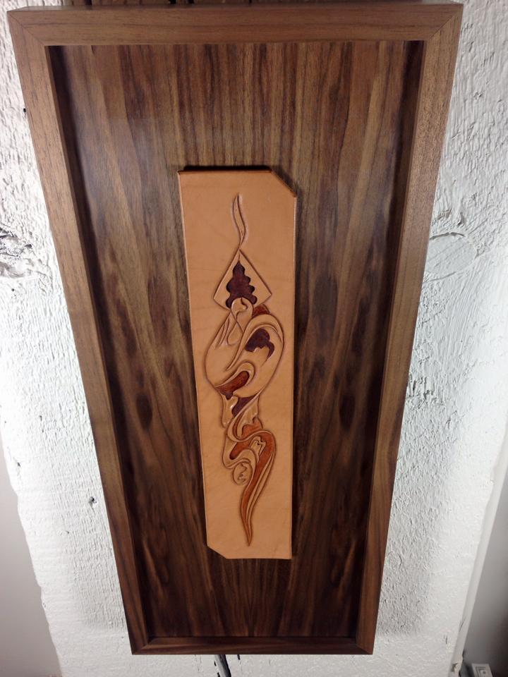 leatherwork walnut frame3.jpg