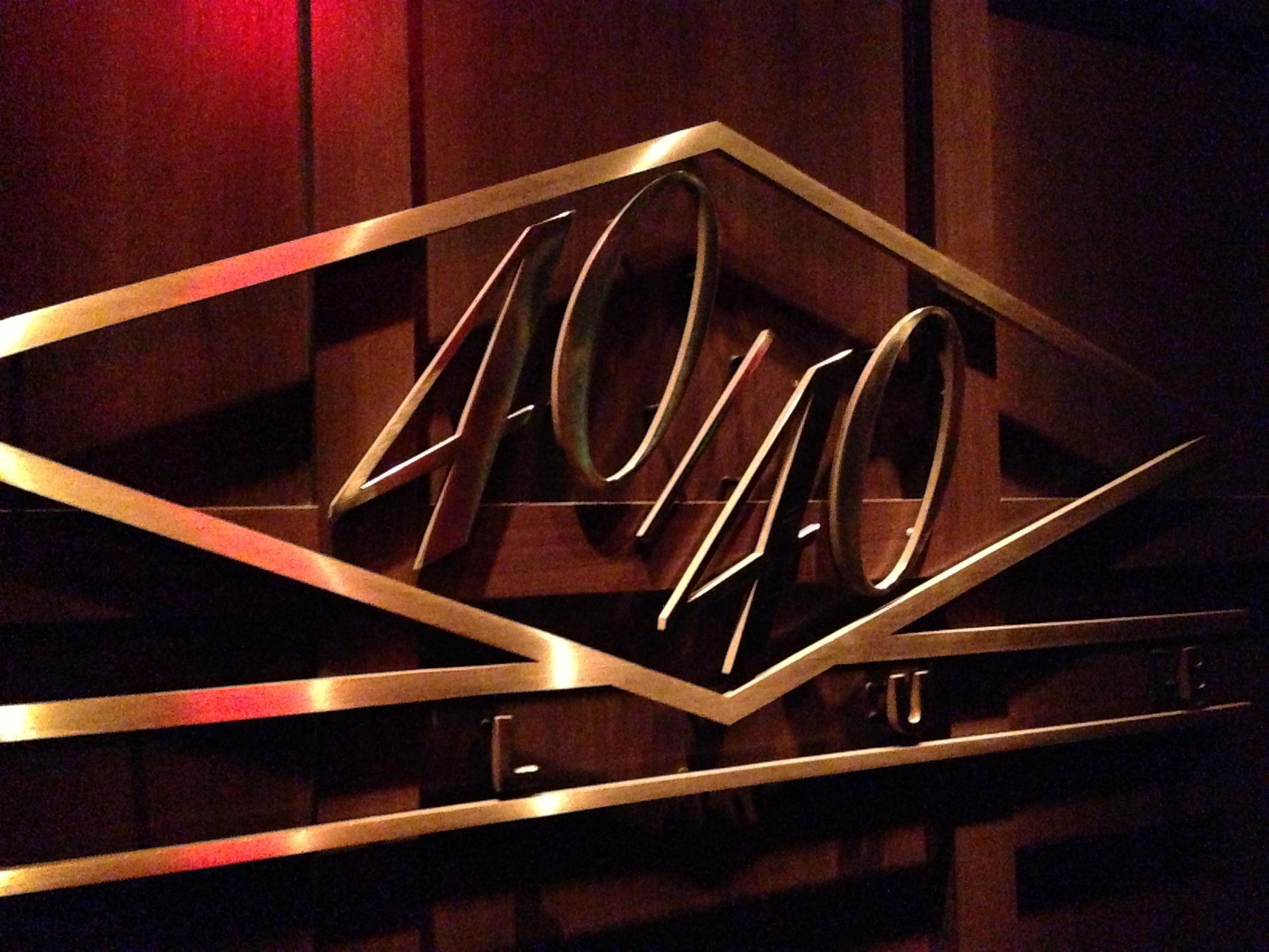 Jay-Z 40/40 Club