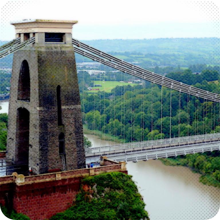 Englisch lernen in Bristol, Westengland