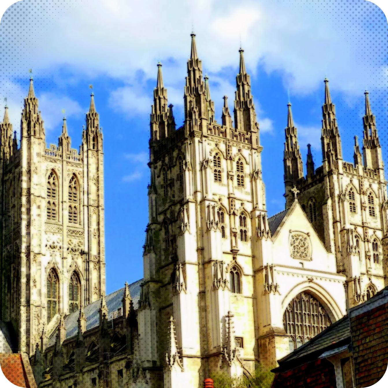 Englisch lernen in Canterbury