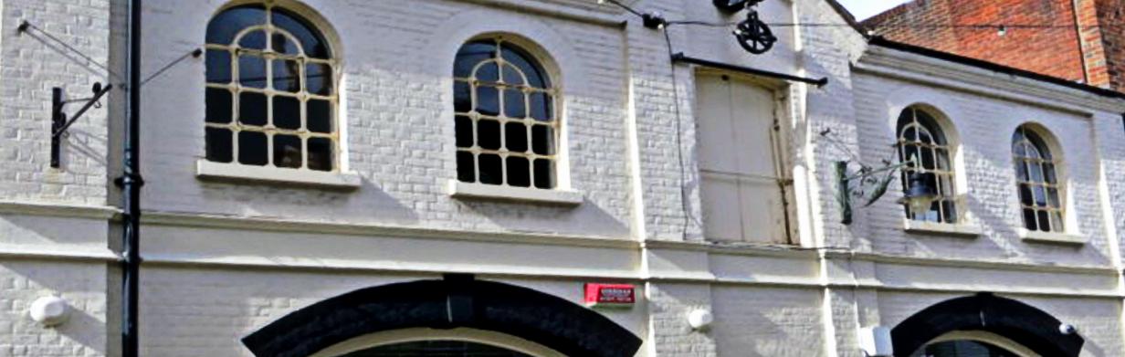 Canterbury Englischschule