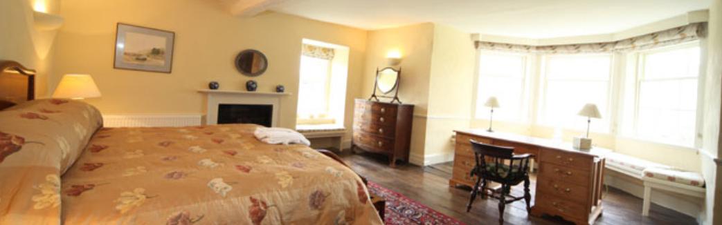 Manor Schlafzimmer