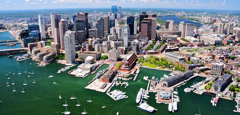 Alte Werte, neues Denken. Englisch lernen in Boston