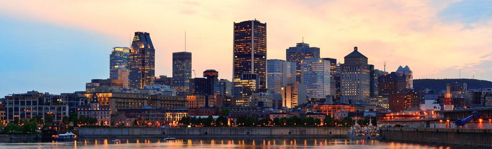 Montreal internationales Flair