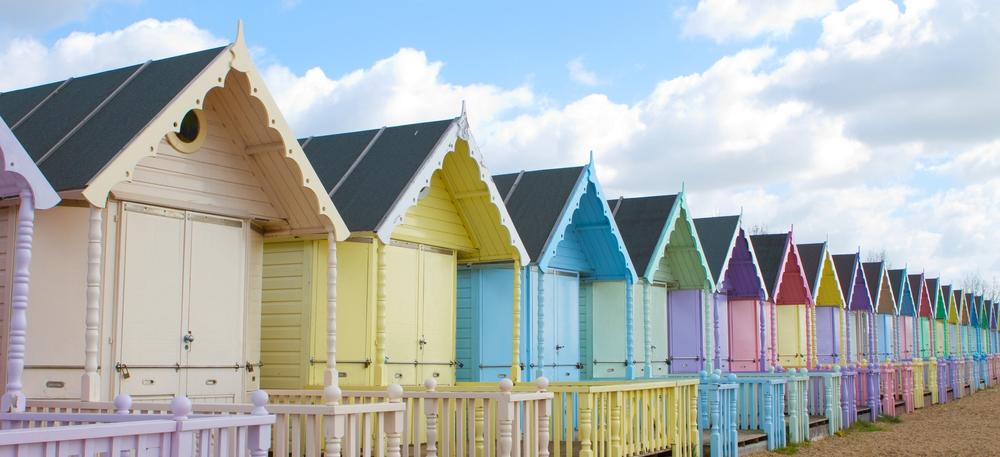Englisch lernen im Brighton - wie London am Meer