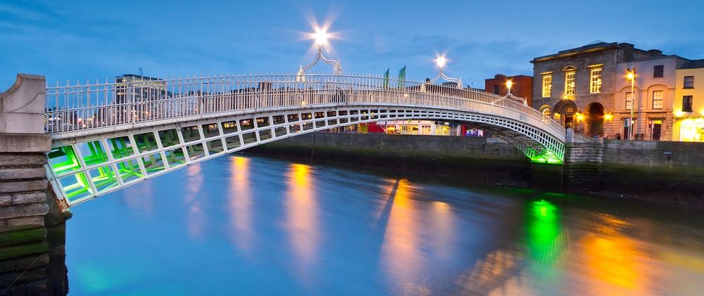 Englisch lernen & klönen in Dublin